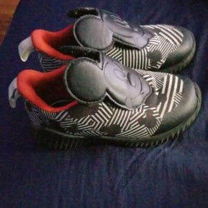 Mickey Adidas for boys